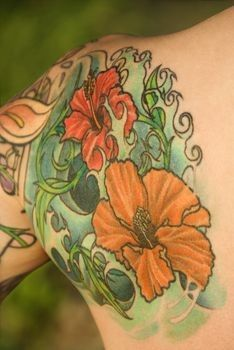 Hawaiian Tattoo Designs And Their Meanings