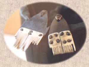 traditional tattoo tools