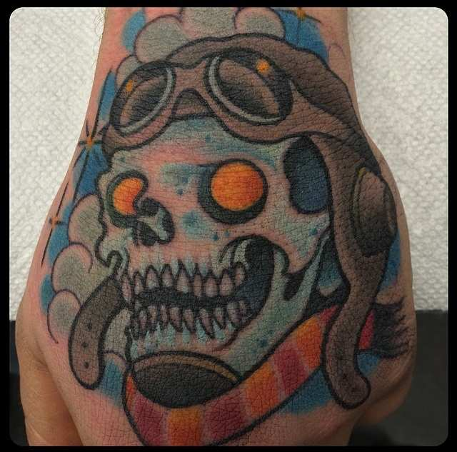 Skull Tattoo Designs And Meaning Richmond Tattoo Shops